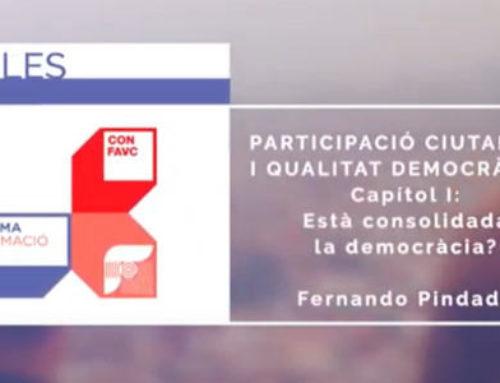 Com pot influir la participació ciutadana en la qualitat democràtica?